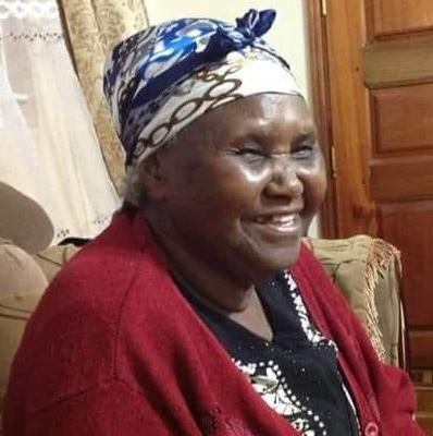 Hellen Mwikali Malombe