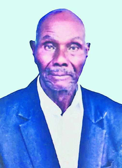 Joseph Ndung'u Njoroge