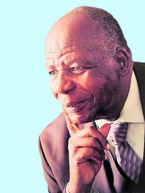 Elder Gershom Meshack Nyabwa