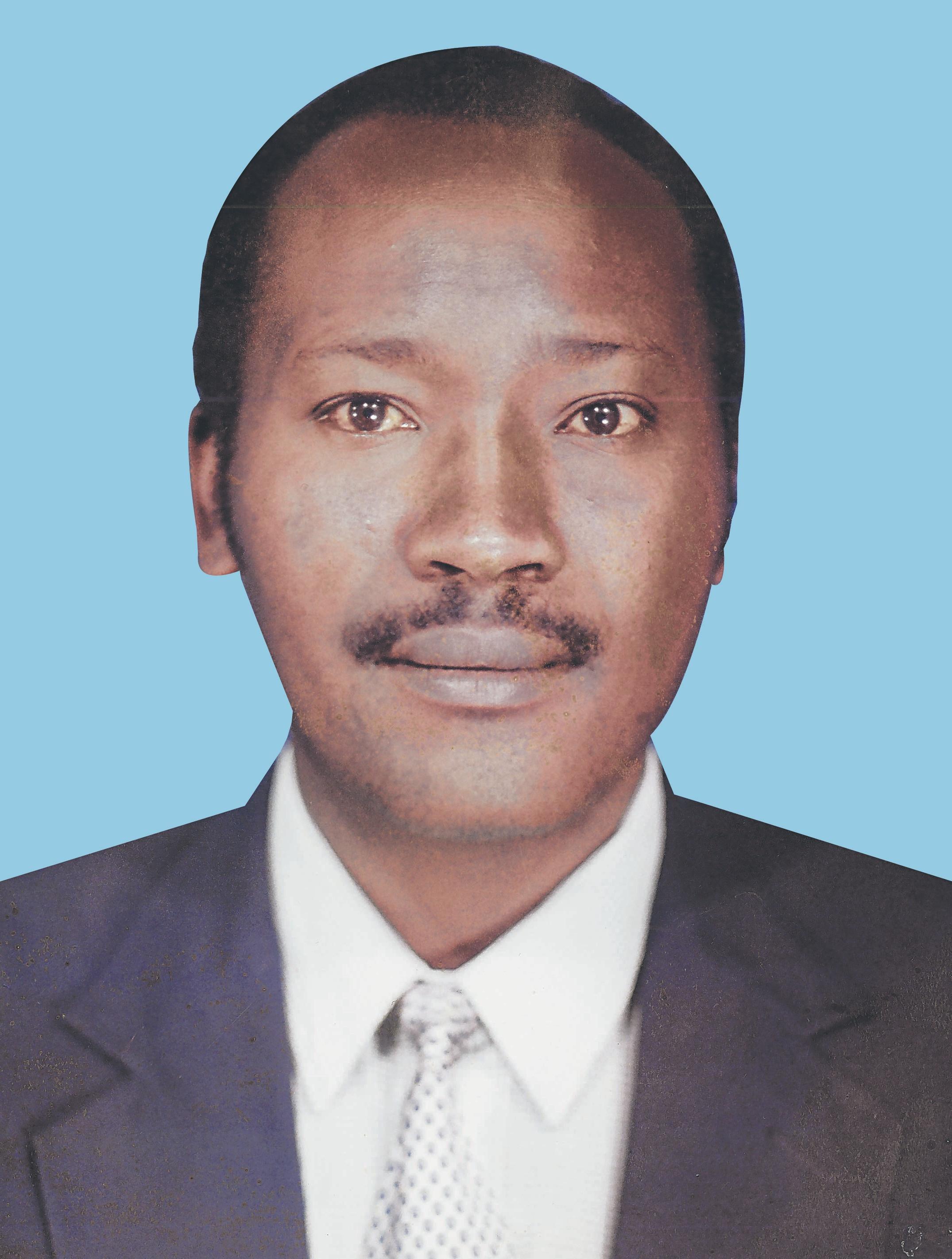 Geoffrey Gichuhi Gakaria