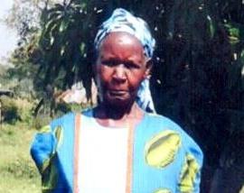 Margaret Akong'o Ogola