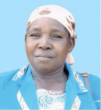 Mama Mary Kerubo Areri