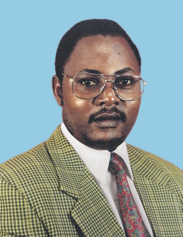 John Chege Kibe