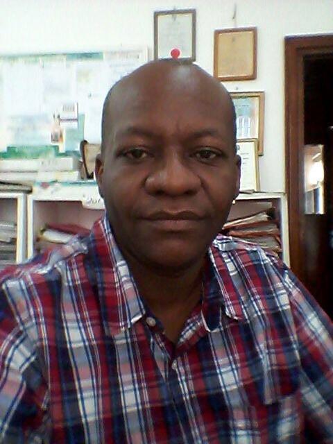 Charles Kariuki