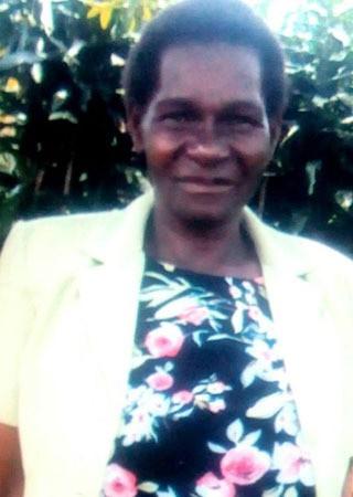 Yunia Ochieng Mukuba