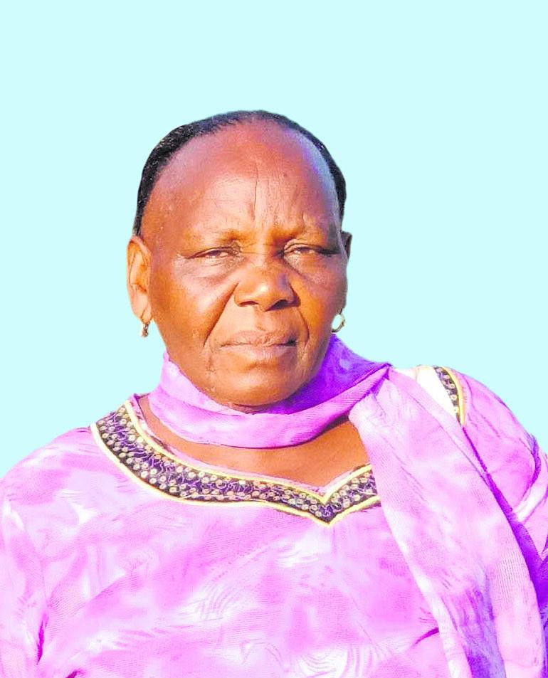 Mary Nduta Gioko