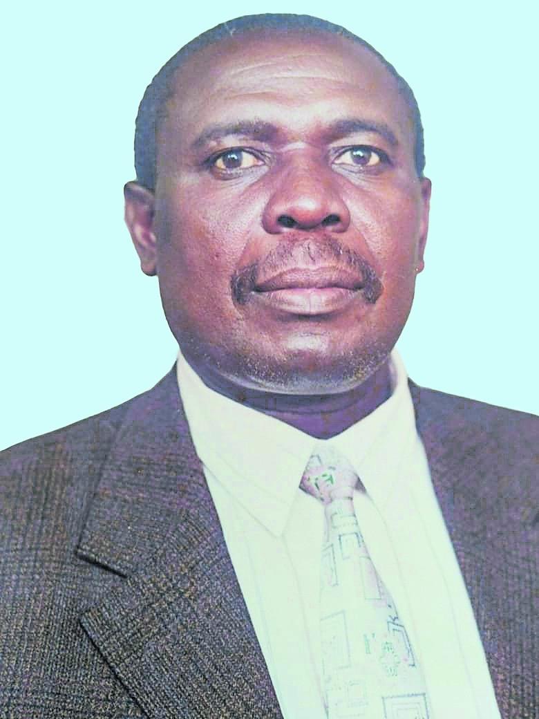 James Onguso Nasibi