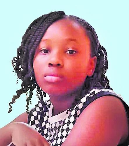 Salma Mbera Moreka