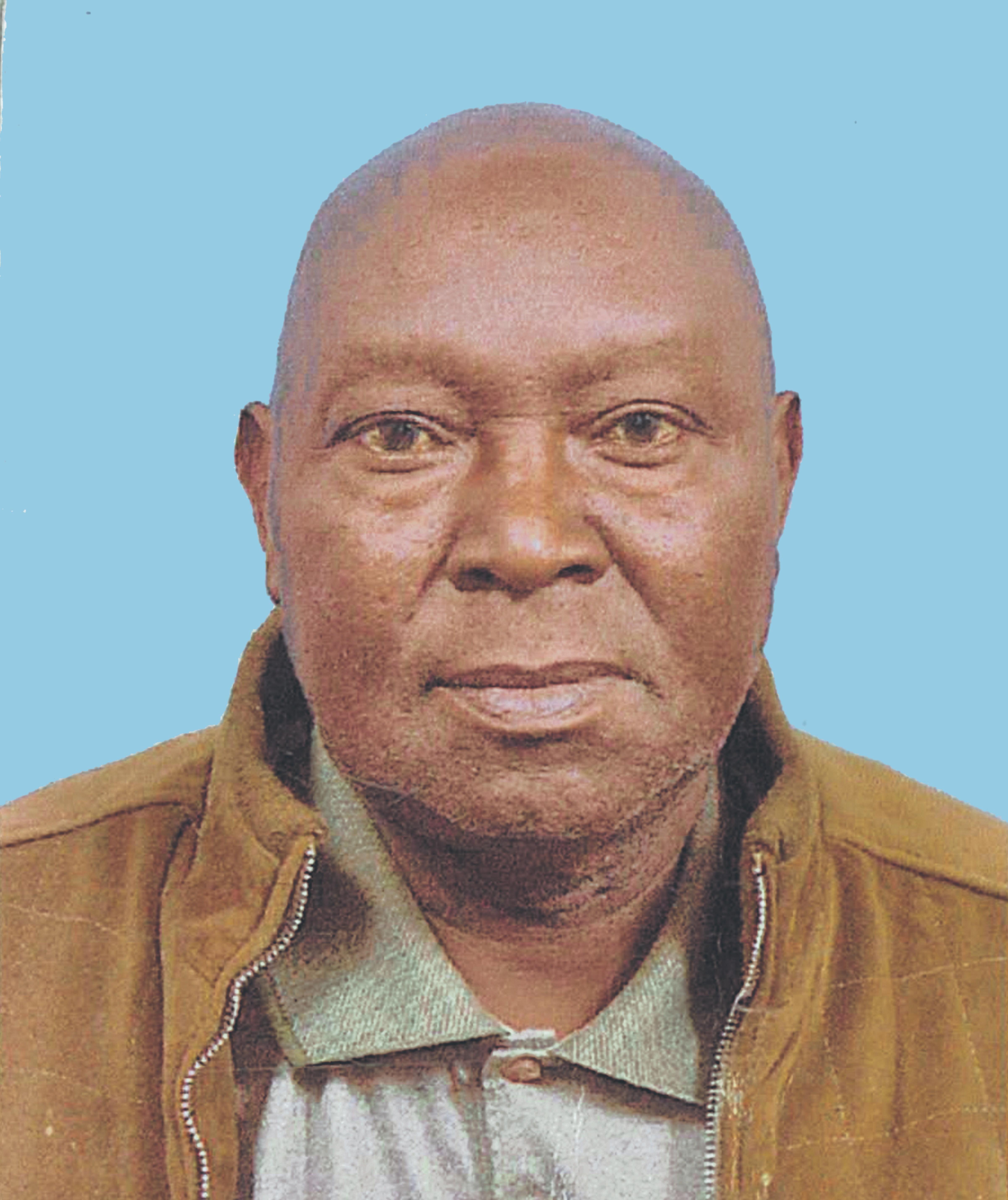 Peter Njuguna Wamathu