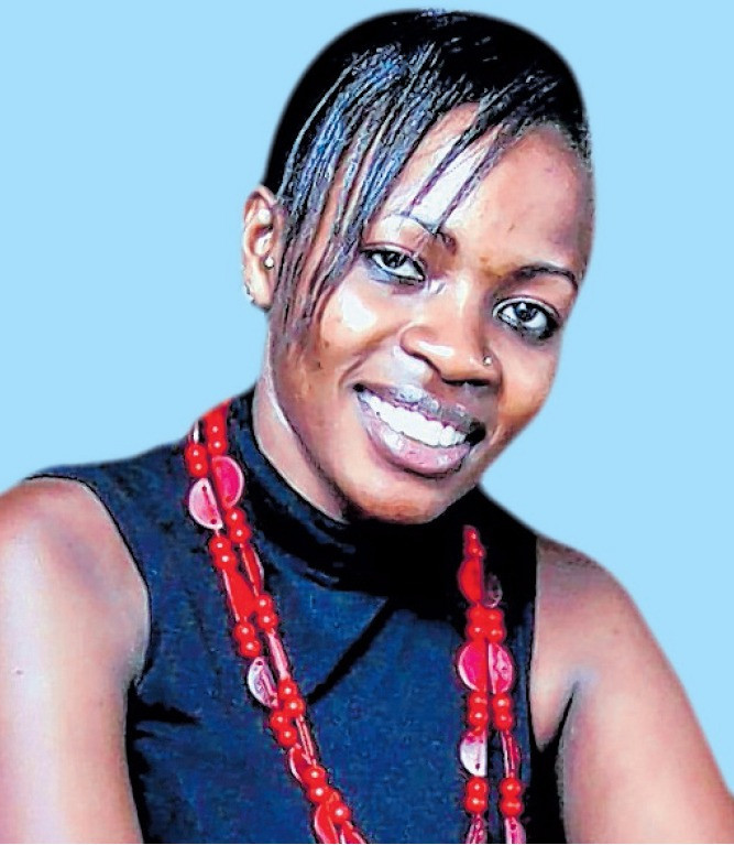 Jane Nyawira Ndwiga