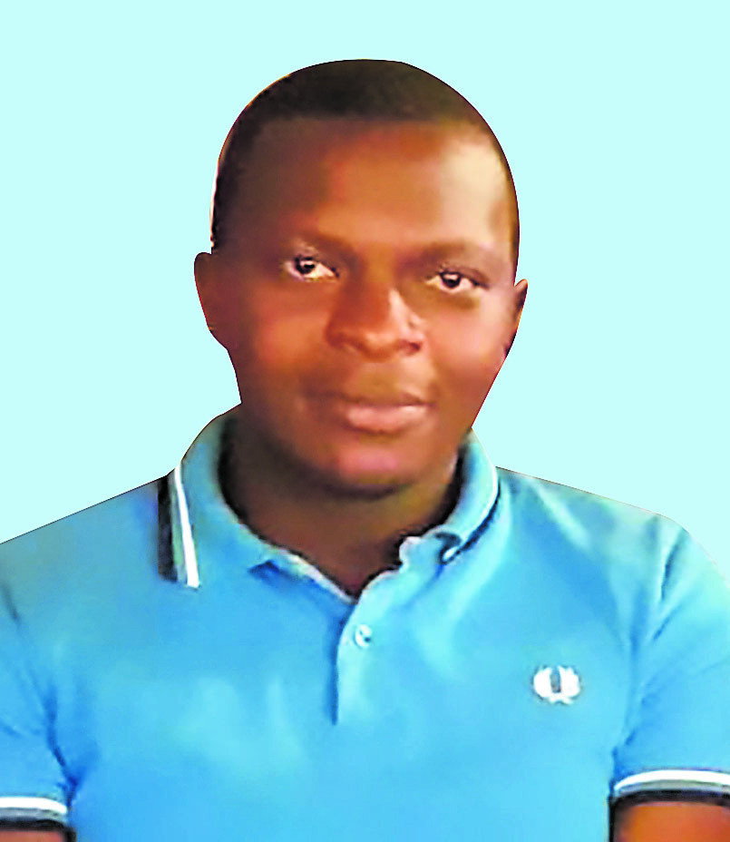 Daniel Nyakeri Mochache