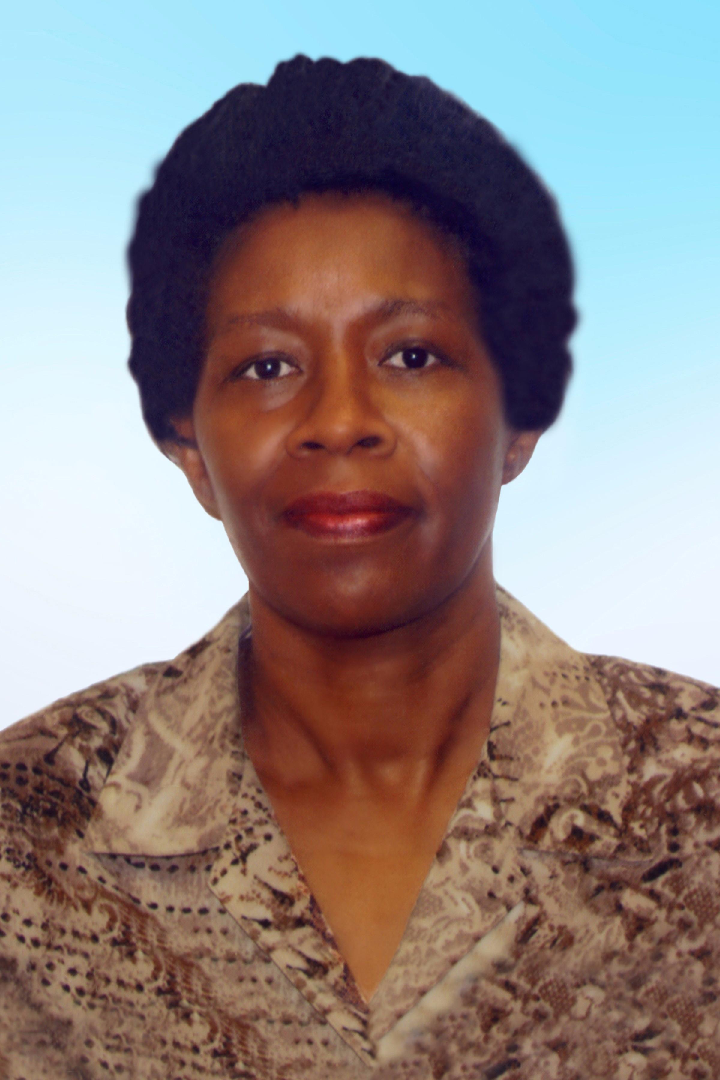 ELIZABETH WAMBUI MACHARIA