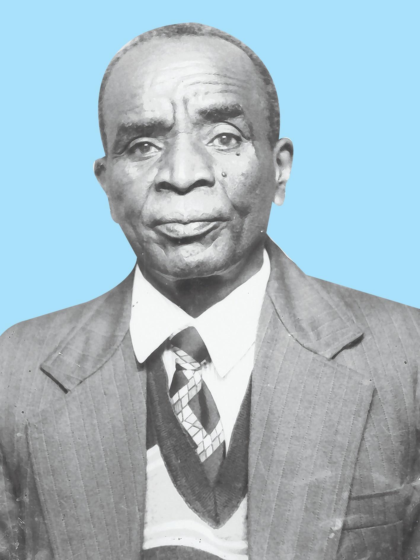 Joshua Gichora Kariuki