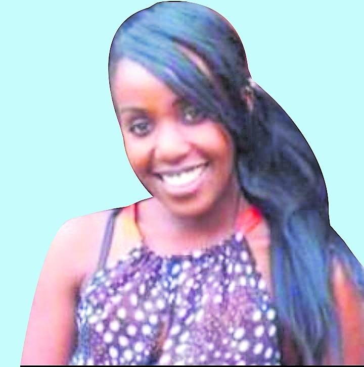 Peris Wanjiru Gichuhi