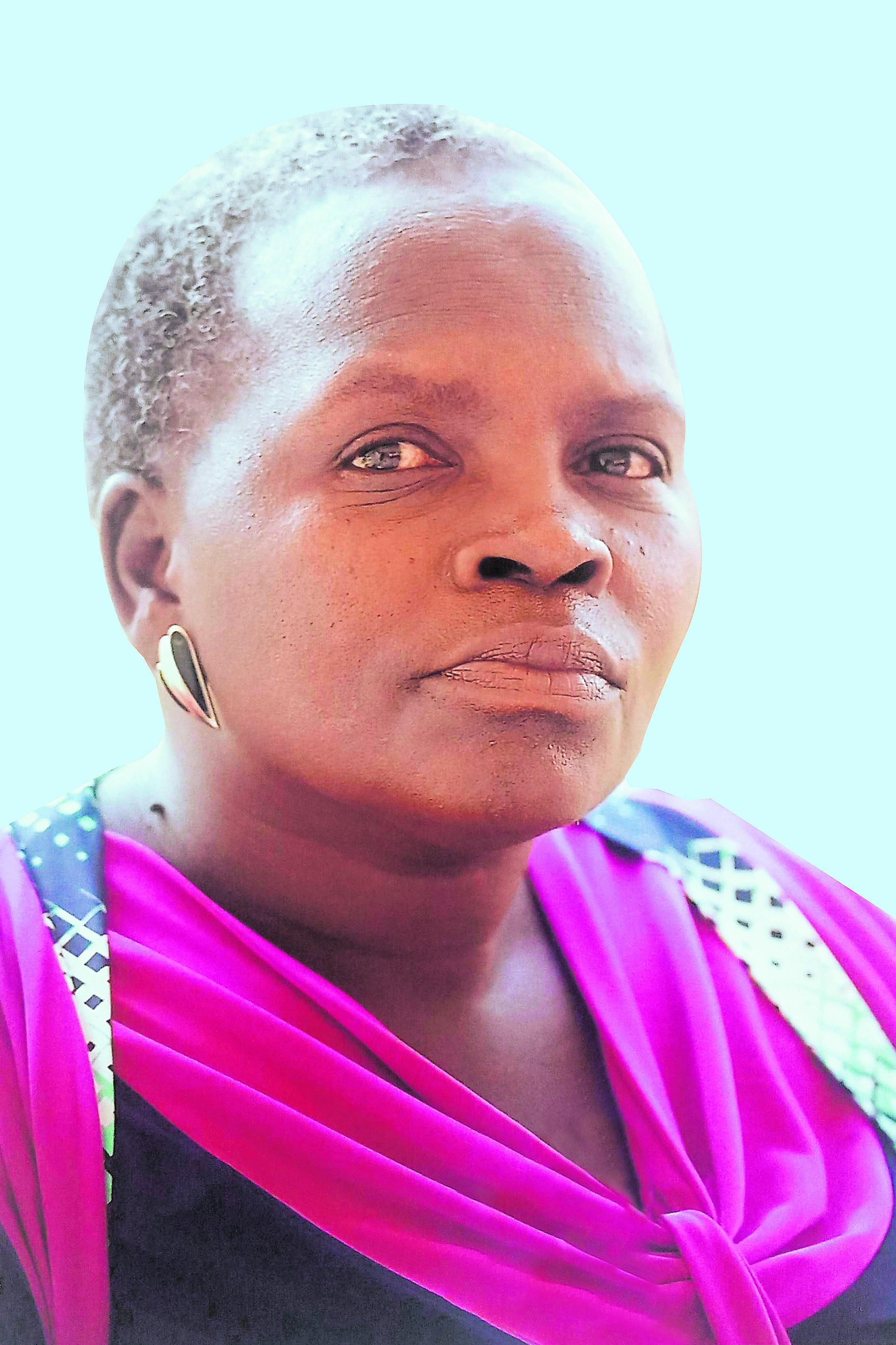 Mary Wanjiru Njoroge (Wa-Boni)