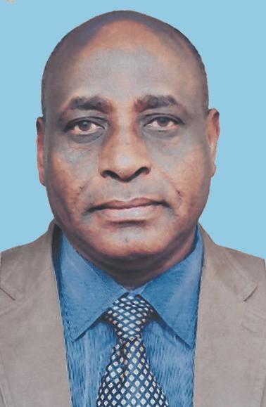 Robert Ngigi Muchendu