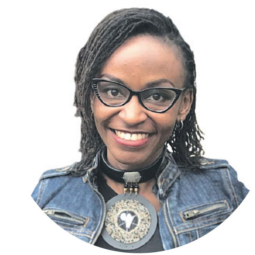 DR. LYDIAH WAHURA KANYORO