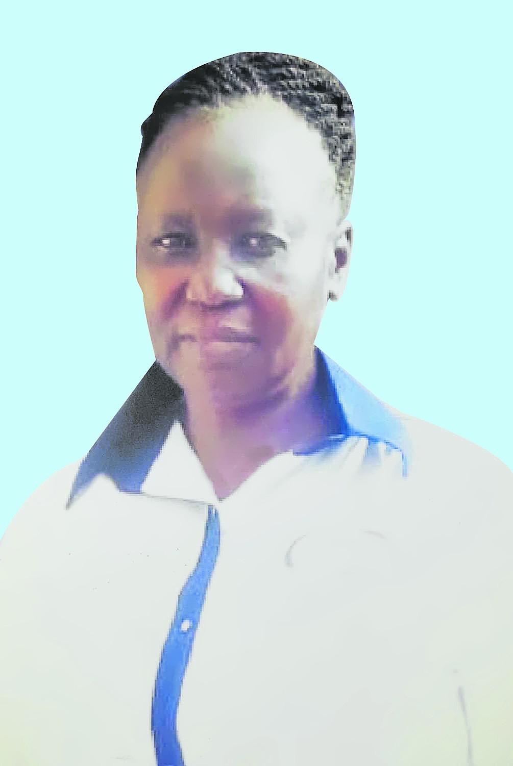 Mary Adhiambo Ogwe