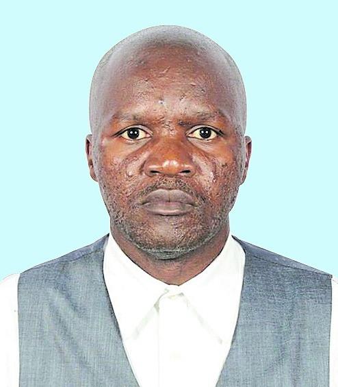 Charles Okoth Were