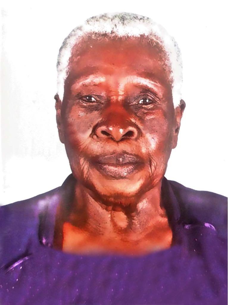 Bernadetta Awino Okondo Masbayi