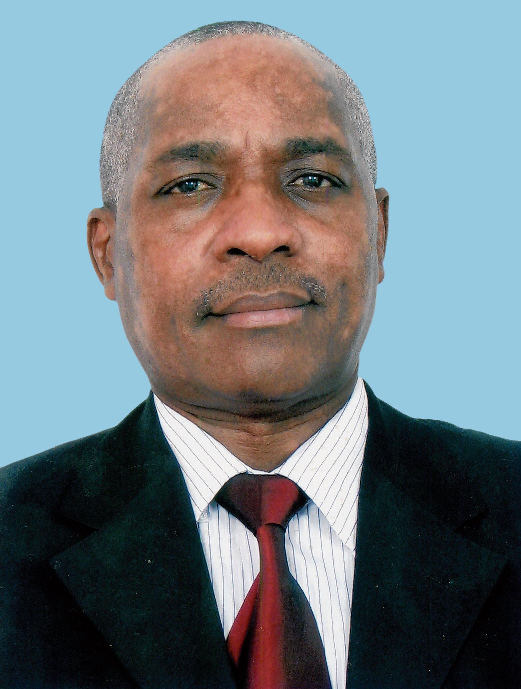 Eng. Robert Mwangi Wachira