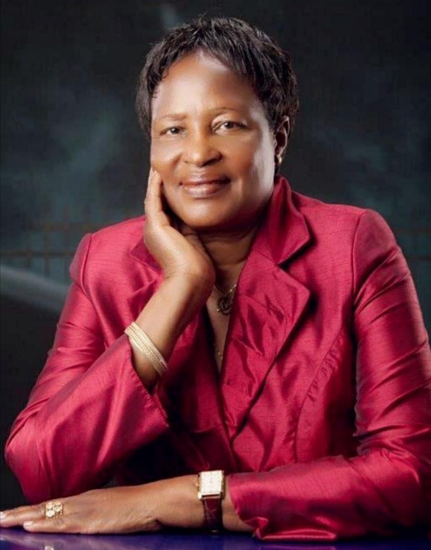 Rose Akelo Wasunna