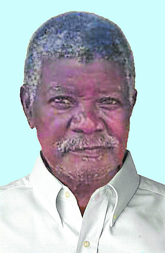Mzee Karisa  Jefwa Mkare  (Mzee Kamanda)