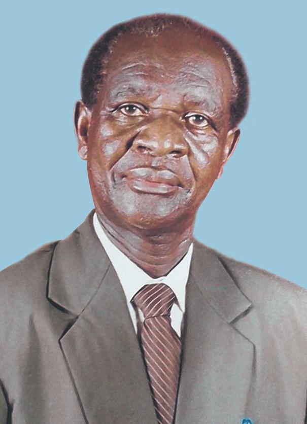 John Odawa Akala
