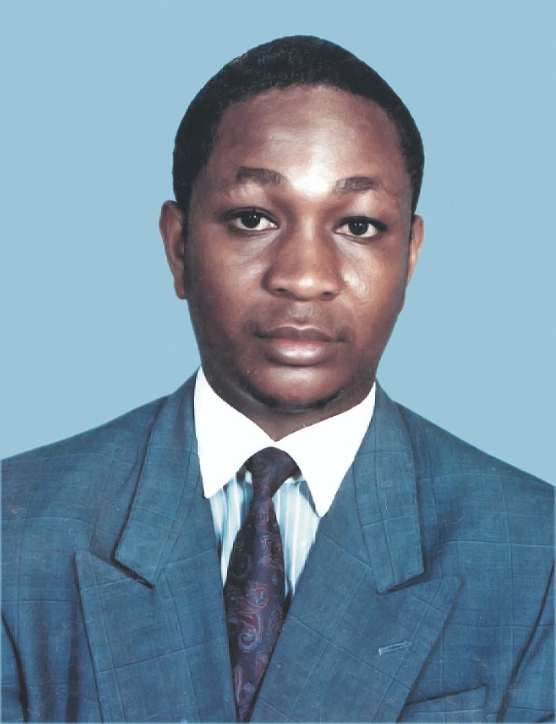 Livingstone Gichimu