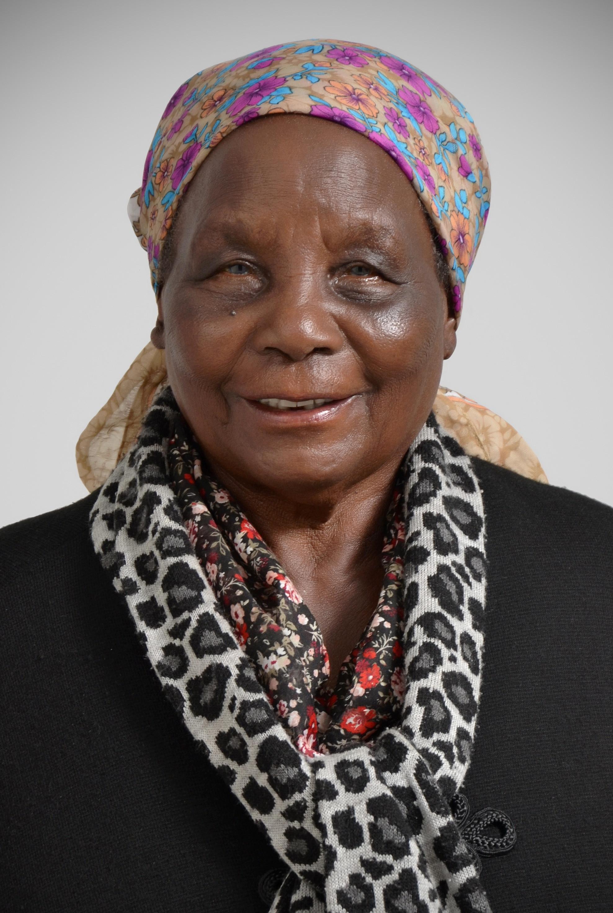 Rahab Gakenia Wanjohi