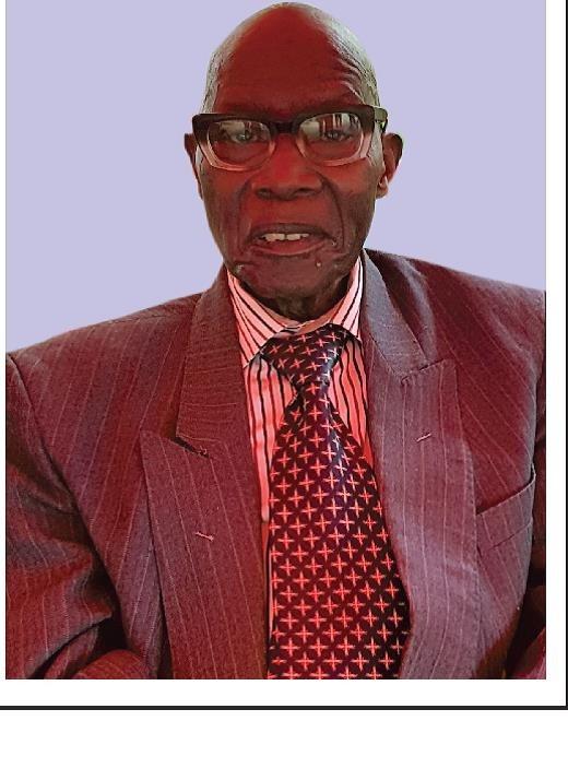 Joel Njiru Hezekiah (Mwalimu Njiru)