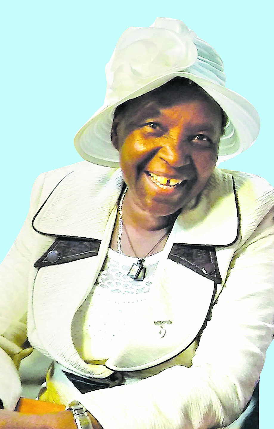 Pauline Virginia Muthike