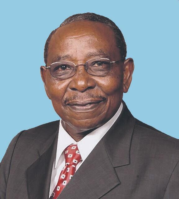 James Njomo Kamore