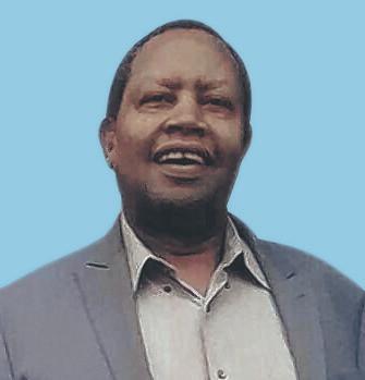 Nelson Muguku Ngei