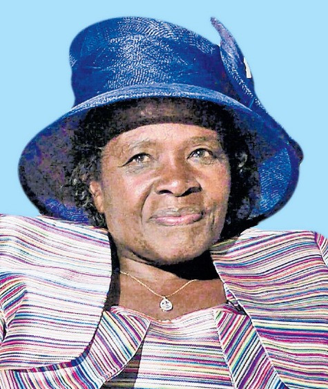Zipporah Nyawira Mwangi