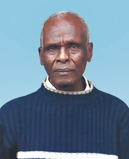 Francis Mukuha Nyamu