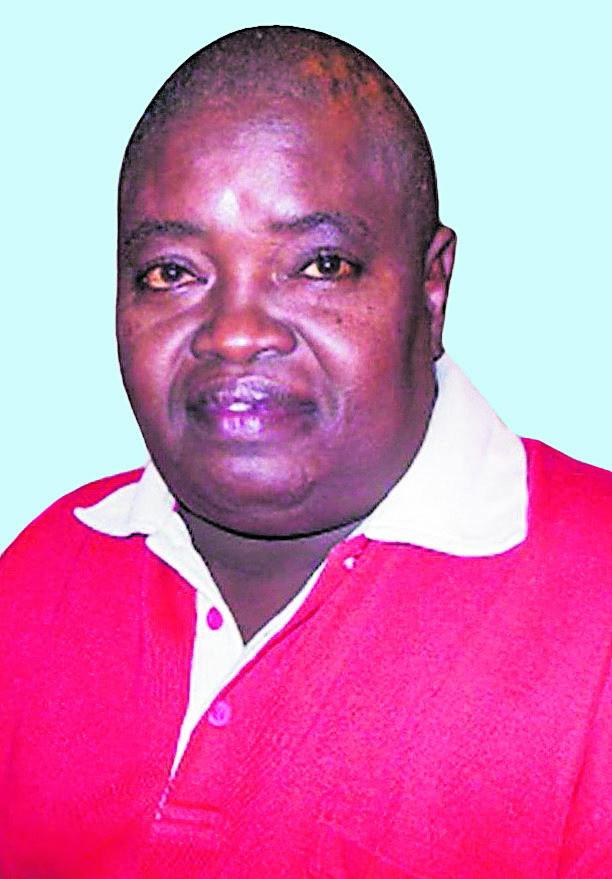 Julius Mungai Kinya