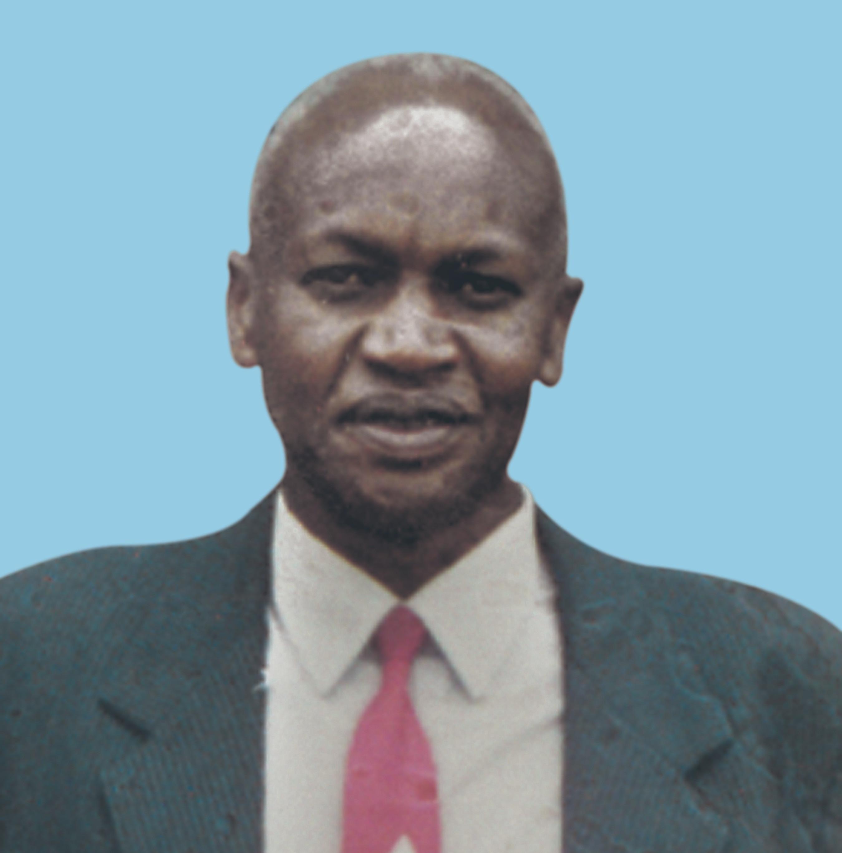 Joseph Mburu Kimani