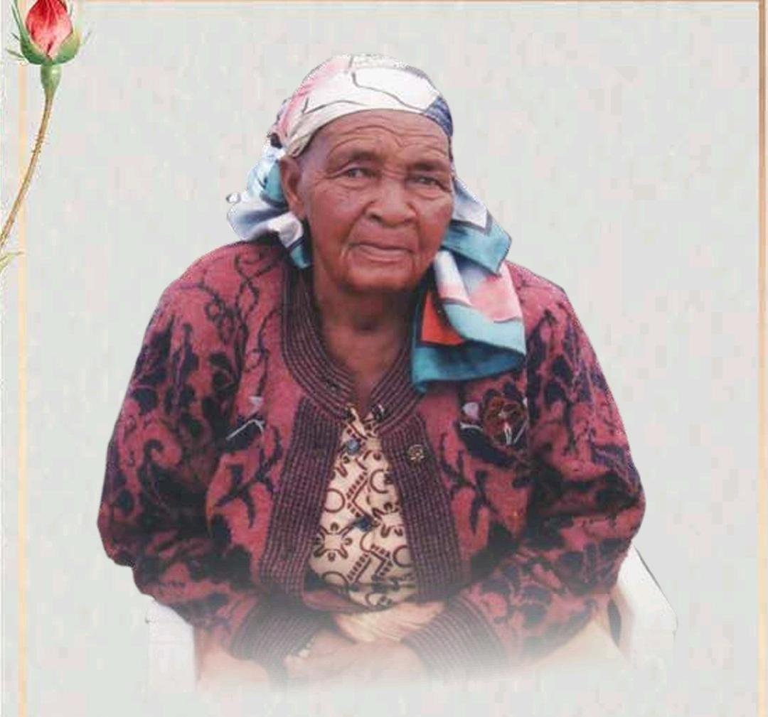Mrs Teresia Musau