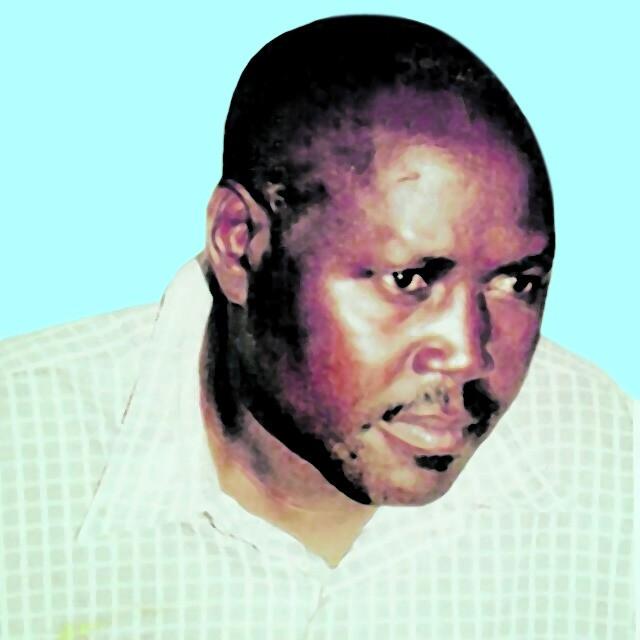 Stephen Mutinda Mulwa