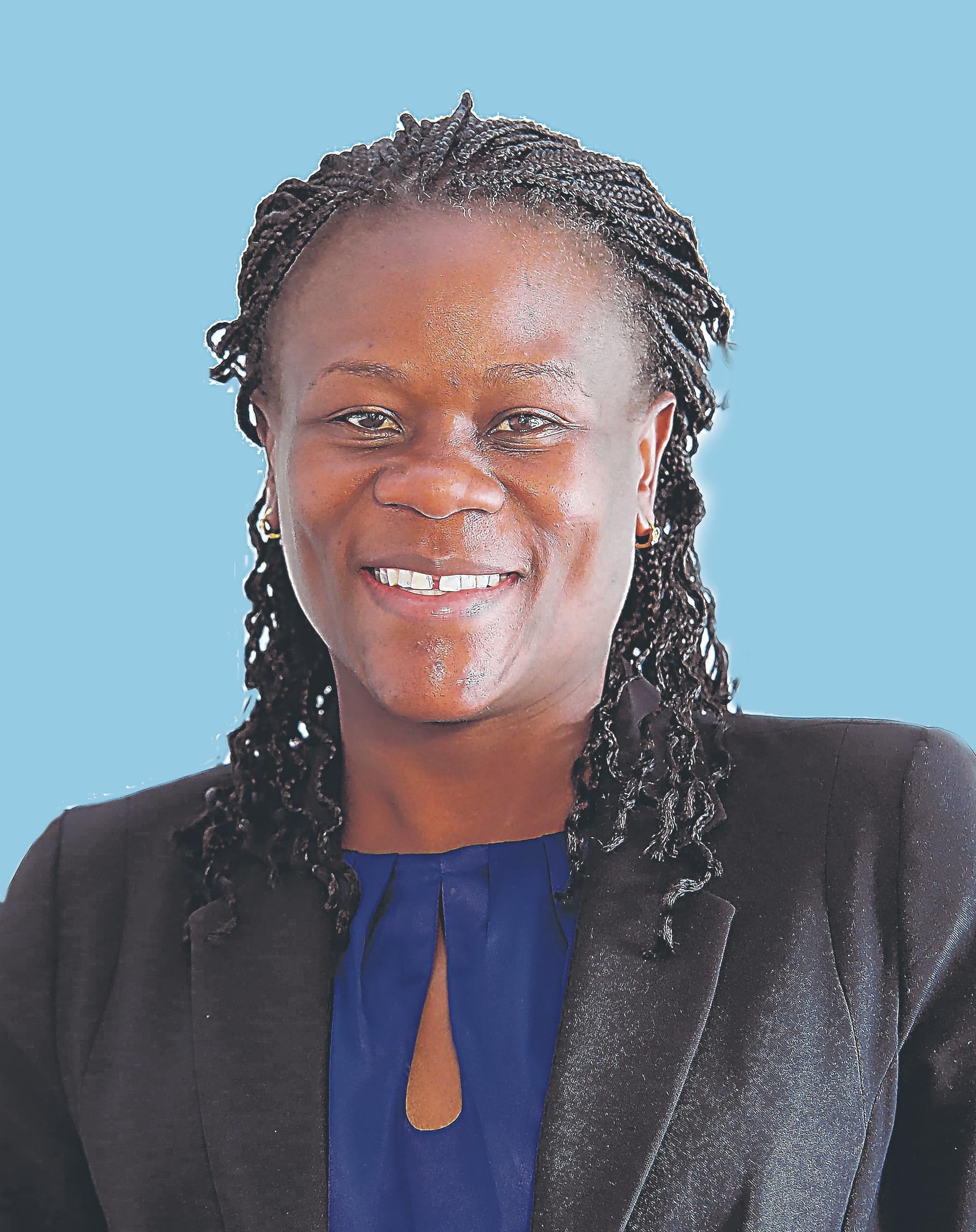 Janet Nyabilo