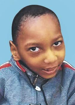 baby Byron Kihuyu Wanjiru