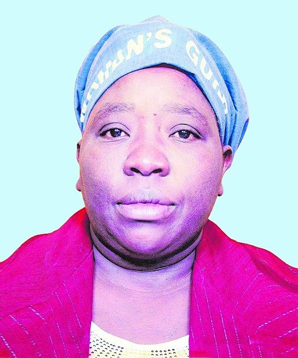 Sabina Wambui Muriuki