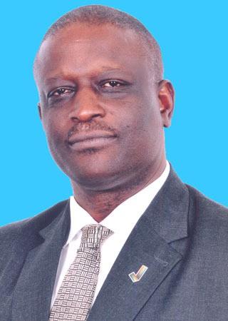 Peter Ldhituachi Simani 02/10/1958 – 21/09/2013