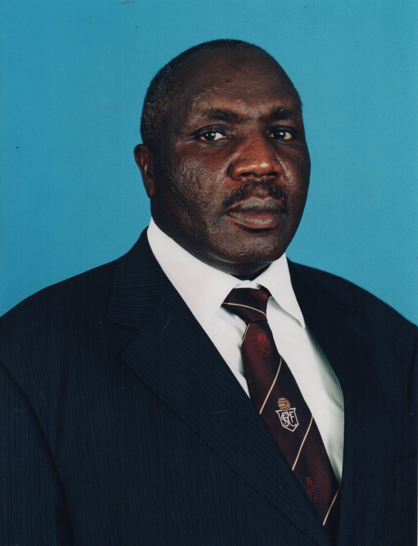 John Muthui  Kamau