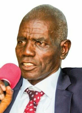 Gideon Okech Rayola