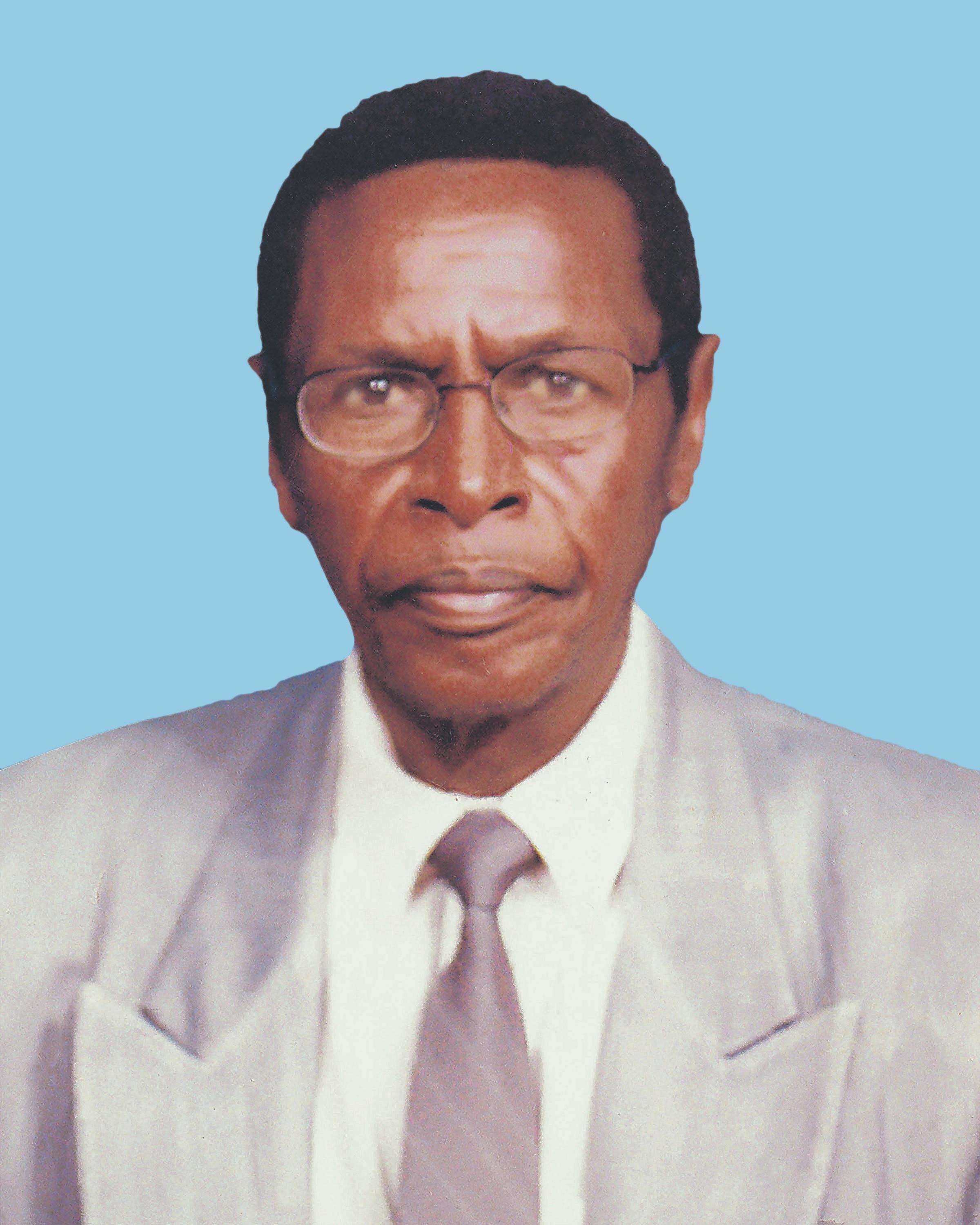 Samuel Nyoro Githua