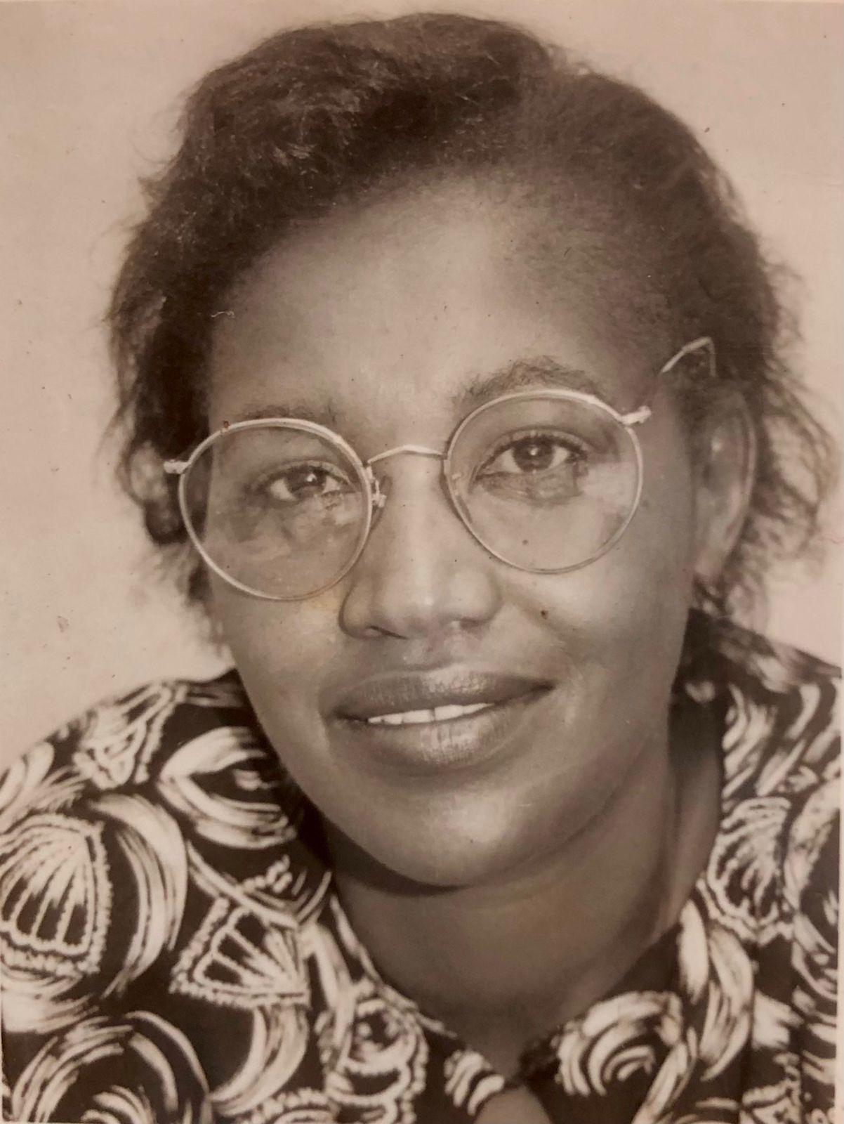 Louisa Wanjiru