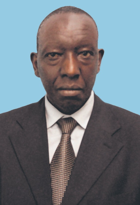 Joseph Kamau Ndibaru