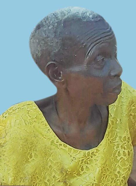 Mrs. Munyazi Kalama (Mame Washe)